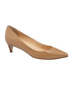 0c64c2d954d Cole Haan pumps  kitten heels – Top 50 Most Comfortable Brands for Women s  Dress Shoes