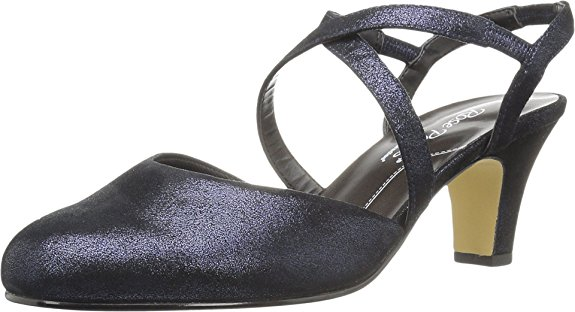 40ad7011e75 Walking Cradles: Stylish Heels for Bunions – Top 50 Most Comfortable ...