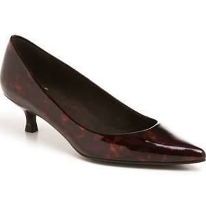 Cole Haan pumps: kitten heels | Top 50 Brands for Comfortable ...
