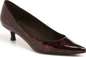 Cole Haan pumps: kitten heels | Top 50 Brands for Comfortable ...