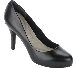 811e5407733 Rockport pumps: style and height – Top 50 Most Comfortable Brands ...