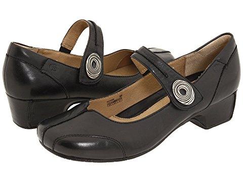 Josef Seibel: Low Heels for Bunions and