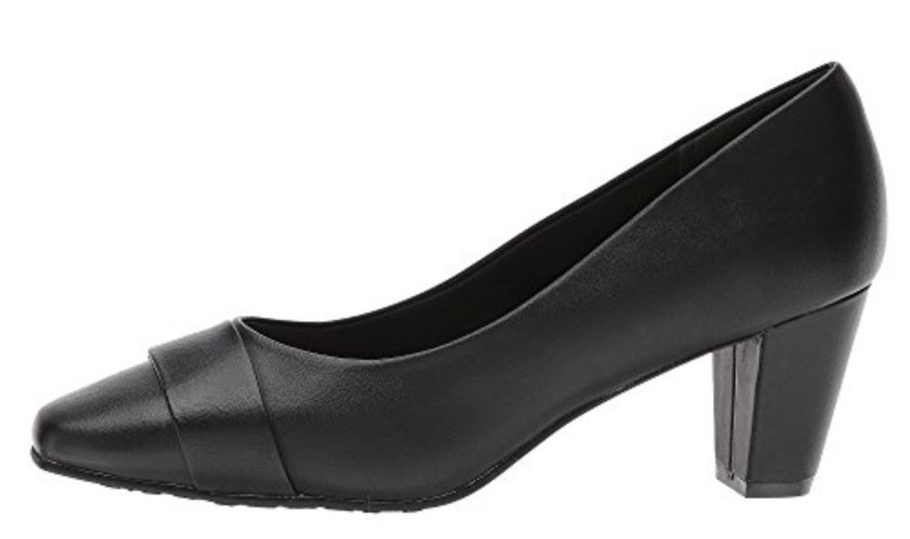e4a01d7b1d0 Soft Style: Comfortable Heels for Bunions – Top 50 Most Comfortable ...