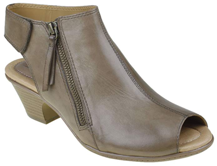 860a9c2d07a Earth: Booties Over Heels – Top 50 Most Comfortable Brands for ...